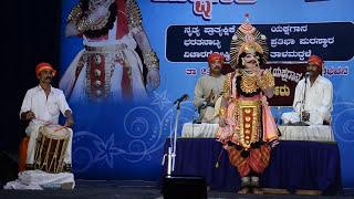 Yakshagana chandrahasa TGopal Acharya