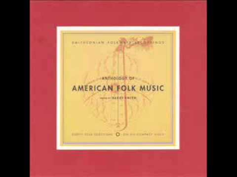 276 - 1952 - Harry Smith - Anthology Of American Folk Music - Vol. 2 - Social Music -Disc 2 (6-10)