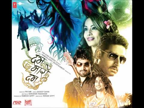Jaana Hai - Dum Maaro Dum - Best Audio