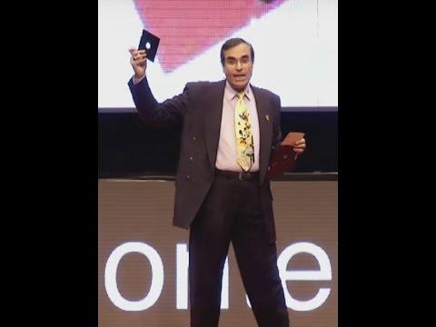 La Inmortalidad: La Posibilidad Cientifica de Longevidad Indefinida | José Cordeiro | TEDxMontevideo