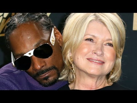Crazy Things You Never Knew About Martha Stewart
