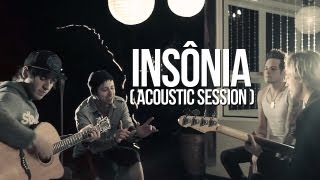 HEVO 84 - Insônia (Acoustic Session)