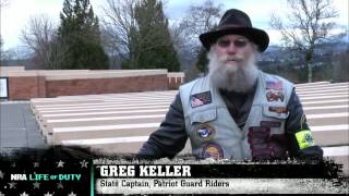 Biker Group vs. Westboro Baptist Church (March 3, 2011)