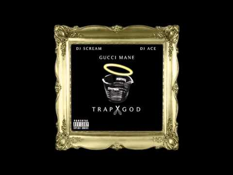 09. Never See - Gucci Mane Ft. Verse Simmonds (prod. By Shawty Red) | TRAP GOD
