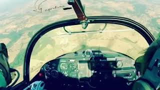 Philippe Chatelet Aerobatics lesson cap 10