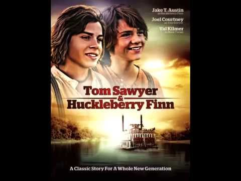 huck finn vs tom sawyer essay Below is an essay on why adventures of huck finn is a  huck realizes how his way of lying and trickery is different than that of tom sawyer tom likes to.