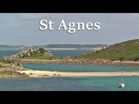 St Agnes, Isles of Scilly