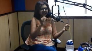 Singer Shakthi Sree Gopalan About A R Rahman