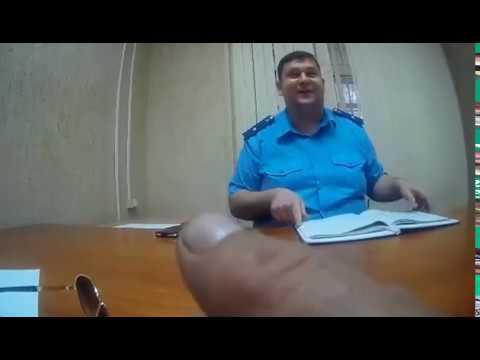 Прокурор Тюменской области Владимиров - беспредельщик..??!