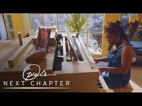 How Valerie Simpson Feels Nick Ashford's Presence | Oprah's Next Chapter | Oprah Winfrey Network