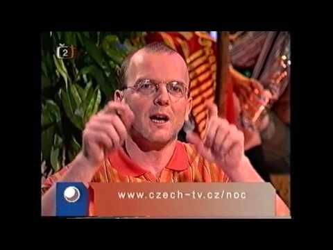 37. Wohnout - TV Noc s Andělem 2005?