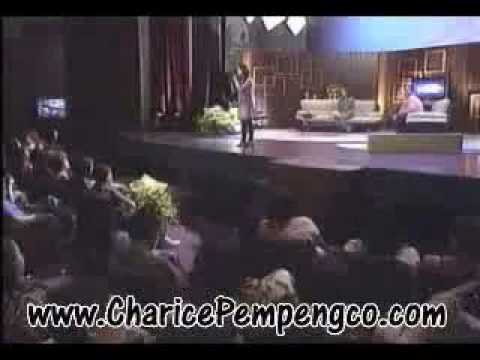 Charice Pempengco - One Moment In Time