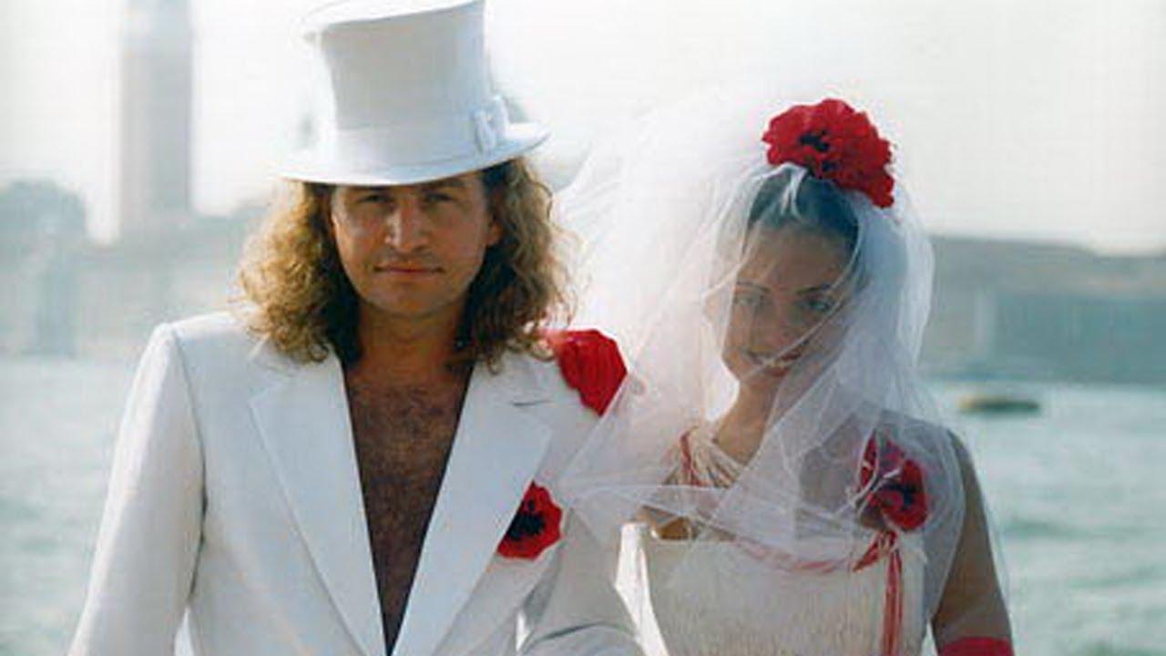 Фото свадьбы агутина и варум 65