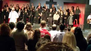 Harvest Bible Chapel Gospel Choir