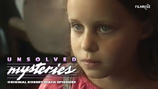 Unsolved Mysteries with Robert Stack - Season 12 Episode 4 - Full Episode