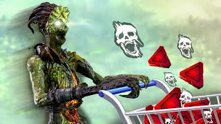 Extremely Fast Hag Shopping Spree | Dead by Daylight