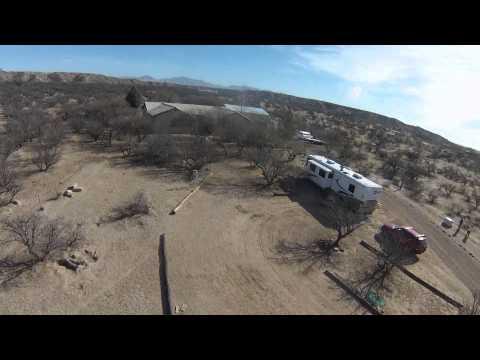 Syd's Ranch, St.David, Arizona