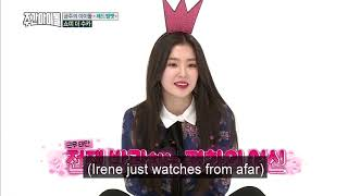 Download Red Velvet on CRACK [SEND HELP] Mp3 and Videos