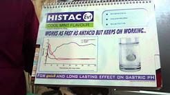 Histac evt Ranitidine effervescent tablet.3gp