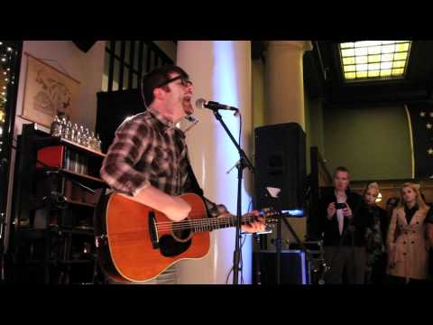 Colin Meloy - Down By The Water (Live on KEXP)