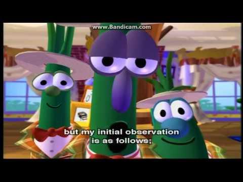 VeggieTales: Stuff-Mart Suite (With Lyrics)