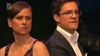Bodo Wartke und Melanie Haupt: Frühlingsgefühle (Songs an einem Sommerabend 2014)