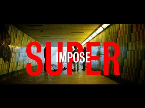 Superimpose - The Stories Behind The Range's album 'Potential'