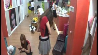 Repeat youtube video AF10 สาวๆใส่กระโปรง130731