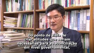 Documentário da emissora MBCNET - Sun Myung Moon, Uma vida dedicada a paz e unificação  (LEGENDADO)
