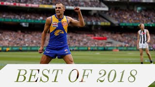 Best of AFL 2018