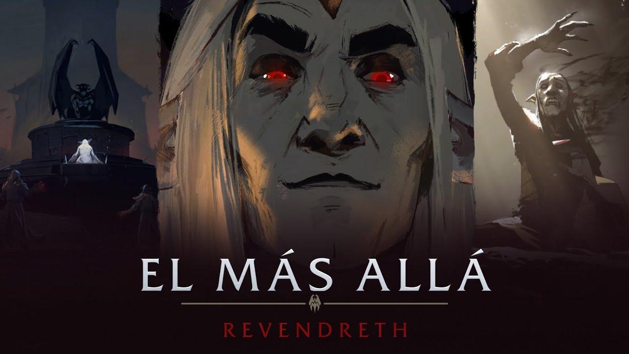 Shadowlands - El más allá: Revendreth thumbnail