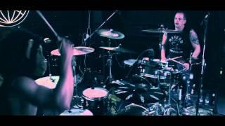 Deivhook & Randy Ebright (MOLOTOV) - Private Drum Showcase for Yamaha