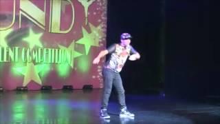 Corey Scherer | StarBound Nationals Special Guest Performance | Hip Hop Solo