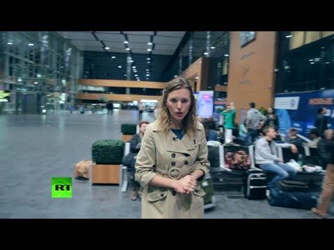Жители востока Украины недовольны запретом погранслужбы страны