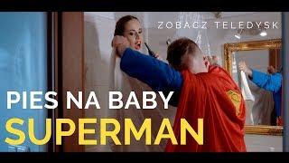 PIES NA BABY - SUPERMAN (Oficjalny Teledysk) Nowość DiscoPolo 2019