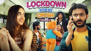 I got Lockdown with my crush || Mid || Swagger Sharma