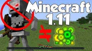 ФЕРМЫ ОПЫТА НЕ БУДУТ РАБОТАТЬ??? Обзор Версии Minecraft 1.11 (снапшот 16w38a)