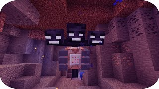 USE COMMAND BLOCK TO SPAWN WITHER STORM IN MINECRAFT POCKET EDITION ( MCPE   MINECRAFT PE )
