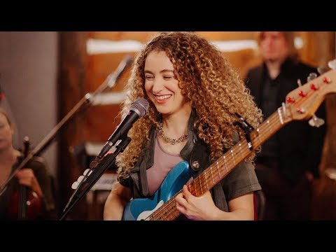Tal Wilkenfeld - Haunted Love - 3/7/2019 - Paste Studios - New York, NY Mp3