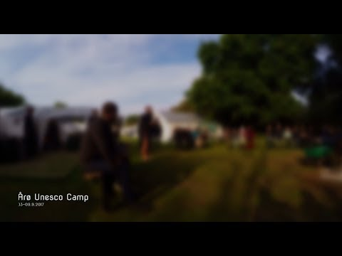 International Unesco Baltic Sea Summer Camp 2017 - Documentary