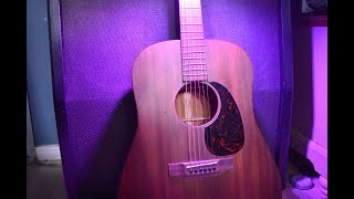 [FREE] Acoustic Guitar Instrumental Beat 2019 #10 MP3
