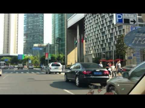 shanghai drive 1