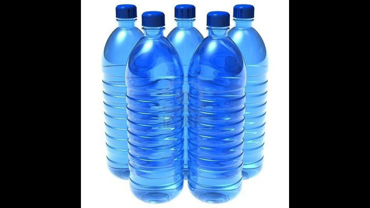 Come Riutilizzare Le Bottiglie Di Plastica Youtube