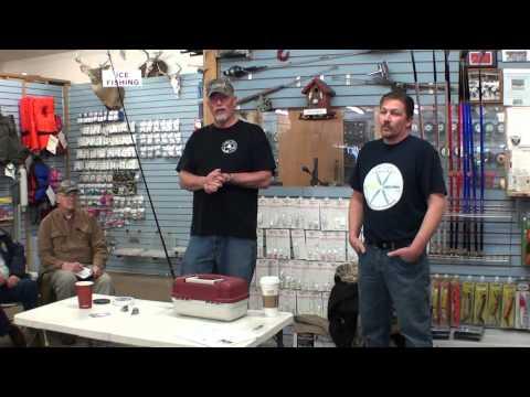 "2015 Sturgeon Fishing the St. Clair River, Part 2, with Jim Felgenauer. It's Sunday ""Fish Church""!"