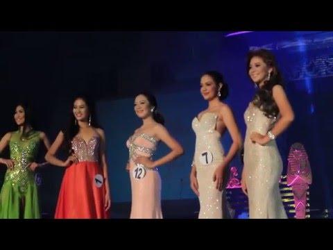 Silka Grand Coronation 2016: GRAND CORONATION NIGHT