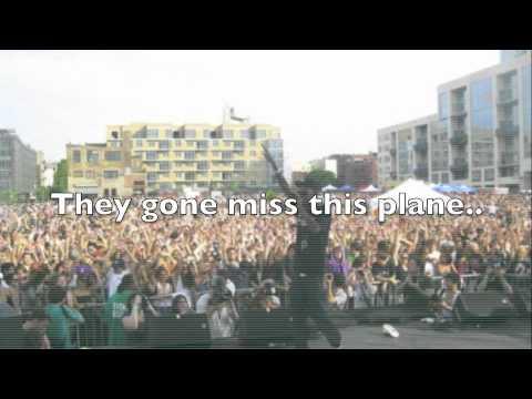 Wiz Khalifa- This Plane Lyrics