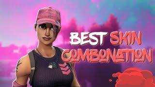 *BEST* Outfit Combonation's Pt.1🕺🏾 👀 (Fortnite Battle Royale)