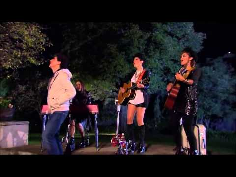 Mi Corazón Es Tuyo - Kaay  «Nunca Dije»