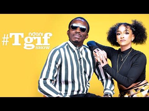 Download My Village People's BOVI & Sophie Alakija on the NdaniTGIFShow