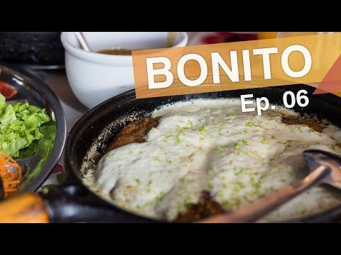 Bonito - Brasil :: Ep. 06 :: Onde comer em Bonito/MS :: 3em3